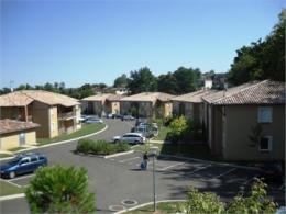 Location Appartement 2 pièces Eauze