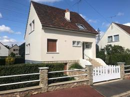 Achat Maison 4 pièces Corbeil Essonnes