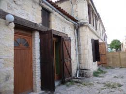 Achat Maison 5 pièces St Christoly de Blaye