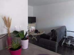 Achat Appartement 2 pièces Tencin