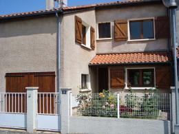 Location Maison 5 pièces Montauban