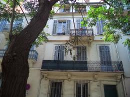 Appartement Cannes &bull; <span class='offer-area-number'>22</span> m² environ &bull; <span class='offer-rooms-number'>1</span> pièce