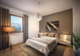 Achat Appartement 2 pièces Vaujany