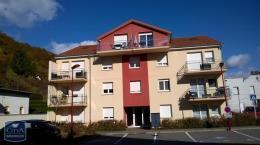 Location Appartement 2 pièces Algrange
