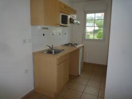 Location Appartement 3 pièces Port en Bessin Huppain