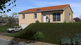 Achat Maison+Terrain 5 pièces Lempdes