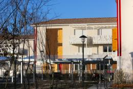 Location Appartement 4 pièces St Medard en Jalles