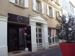 Appartement Mont de Marsan &bull; <span class='offer-area-number'>25</span> m² environ &bull; <span class='offer-rooms-number'>1</span> pièce
