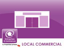 Location Commerce Clisson