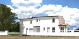 Achat Maison+Terrain 4 pièces St Medard en Jalles