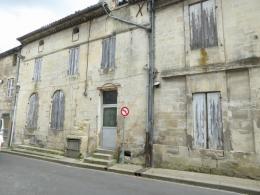 Achat Maison 2 pièces Libourne