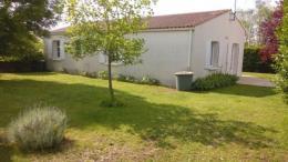 Achat Maison 4 pièces Perigny