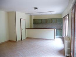 Location Appartement 3 pièces Villers Cotterets