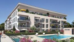 Achat Appartement 3 pièces Sanary-sur-Mer