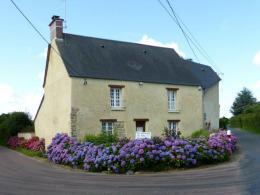 Location Maison 5 pièces Hauteville la Guichard