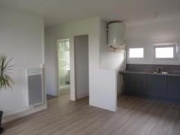 Location Appartement 2 pièces Thury Harcourt