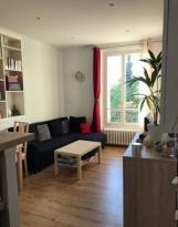 Location Appartement 2 pièces La Queue les Yvelines