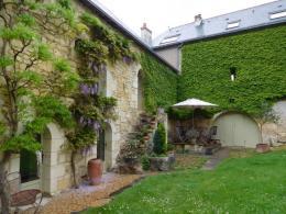 Achat Maison 9 pièces Le Thoureil