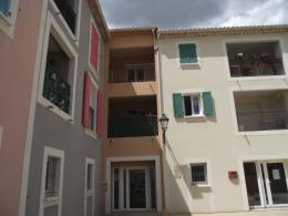 Location Appartement 2 pièces Graveson