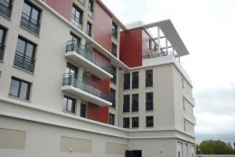 Location studio Villeneuve la Garenne