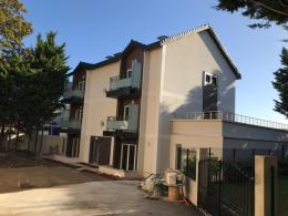 Location Appartement 4 pièces Montfermeil