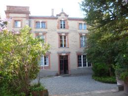 Achat Hôtel particulier 15 pièces Lezat sur Leze