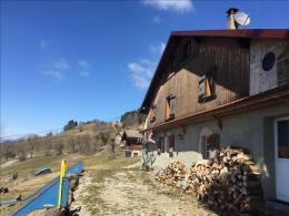 Achat Maison 6 pièces Viuz en Sallaz