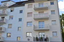 Achat Appartement Dornach