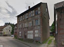 Achat Immeuble Rothau