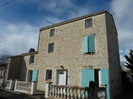 Achat Maison 5 pièces St Mande sur Bredoire