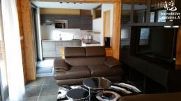 Achat Appartement 5 pièces Valloire