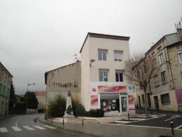 Location Appartement 4 pièces St Jean Bonnefonds