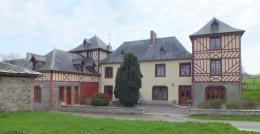 Achat Château 13 pièces Gourfaleur