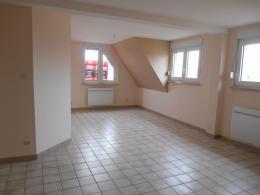 Appartement Scherwiller &bull; <span class='offer-area-number'>74</span> m² environ &bull; <span class='offer-rooms-number'>3</span> pièces