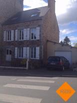 Location Maison 6 pièces La Haye Pesnel