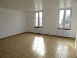 Location Appartement 3 pièces Bolbec