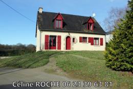 Achat Maison 4 pièces La Meilleraye de Bretagne