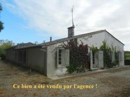 Achat Maison 6 pièces Fronsac
