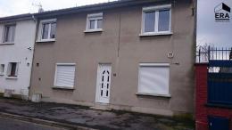 Location Maison 3 pièces Chauny
