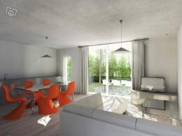 Achat Appartement 3 pièces Eckwersheim