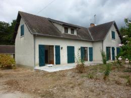 Location Maison 7 pièces La Marolle en Sologne