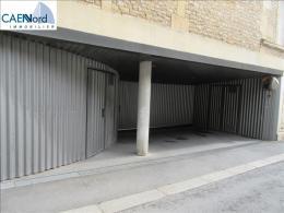 Achat Parking Caen