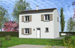 Achat Maison 4 pièces La Celle