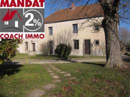 Achat Maison 10 pièces Cognat Lyonne