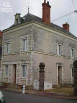 Achat Maison 11 pièces St Jean de la Motte