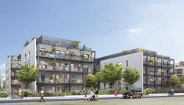 Achat Appartement 3 pièces Melun