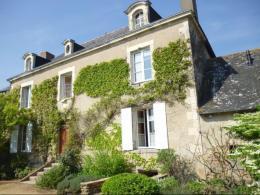 Achat Maison 6 pièces Faye d Anjou