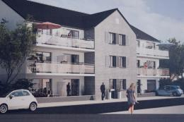 Appartement Merlimont &bull; <span class='offer-area-number'>42</span> m² environ &bull; <span class='offer-rooms-number'>2</span> pièces