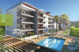 Location Appartement 3 pièces Le Lavandou