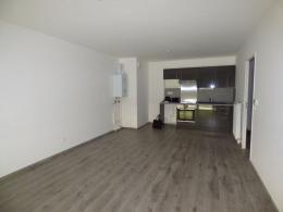 Location Appartement 3 pièces Deville les Rouen
